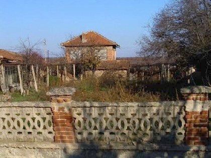 Cheap house in Plovdiv region