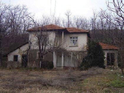 Bye house in Bulgaria Plovdiv region
