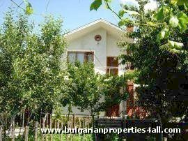 Property in bulgaria, Villa in bulgaria , Villa for sale near Kazanlak, buy rural property, rural Villa, rural Bulgarian villa, bulgarian property, rural property, buy property near Stara Zagora, Stara Zagora property