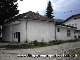 Property in bulgaria, House in bulgaria , House for sale near Borovets, house near Borovetz ski resort, house near Borovetz, buy property near Borovets, bulgarian property, property in Sofia region, bussines property
