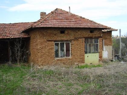 House in Pleven region