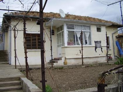 Bye property in bulgaria in Pleven region