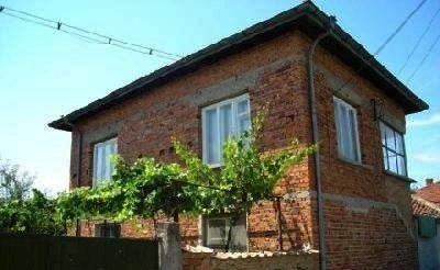 Great offer to own property in Plovdiv region