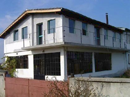 Property located at the foot of the Stara Planina mountain