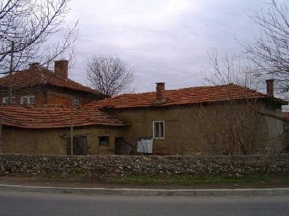 Do not miss this good opportunity to own property in Plovdiv region