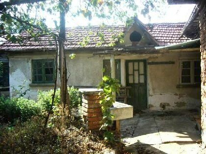 One storey house for sale near Veliko Tyrnovo