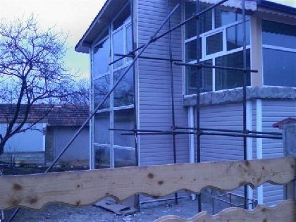 Two storey house for sale in Varna region
