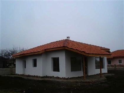 Property for sale near to the town of Balchik and golf courses
