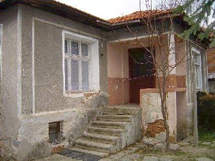 Lovely home near the historic city Plovdi