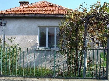 Good chance to have traditional Bulgarian house