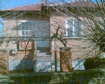 Cozy house for sale in Plovdiv region