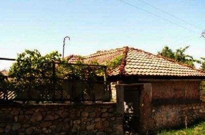 Bye property in Karlovo Plovdiv region