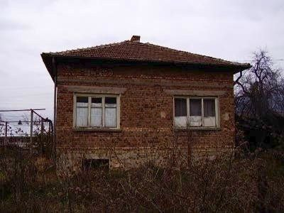 Property situated near the summer resort of Panichishte Plovdiv region