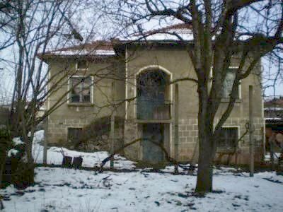 Do not miss this good offer to bye property in region of Kyustendil