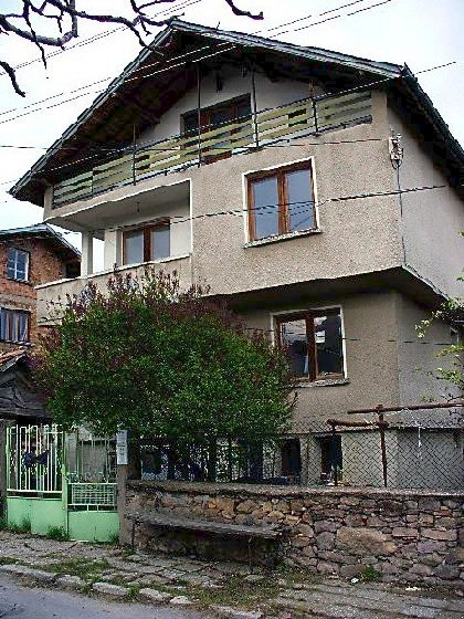 An exceptional chance to live near Sofia buying this lovely four storey property at a reasonable price