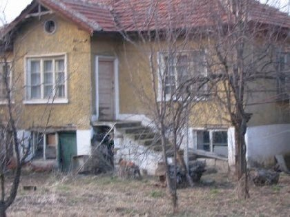 Do you want to live in Bulgaria- bye this property and your dream to be owner of this house will come true