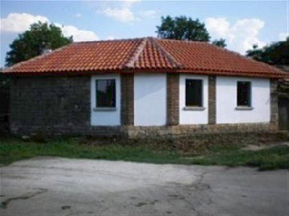 Do not miss this good opportunity to have own house near the sea,House for sale near Varna, house near resort, Varna holiday resort, holiday resort, property near resort, buy property in resort, bulgarian property, property near Varna, property Varna, holiday house near sea