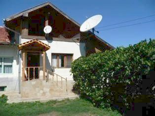Furnished Traditional Bulgarian Style House