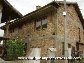 Property in bulgaria, House in bulgaria , House for sale near Kazanlak, buy business property, rural business house, rural Bulgarian house, bulgarian property, rural property, buy property near Stara Zagora, Stara Zagora property