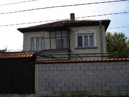 Rural Bulgarian house, rural house, rural property, house near Black sea, Bourgas property, house near beach, house near sea, buy property near sea, bulgarian property, property near Bourgas, buy property near Bourgas