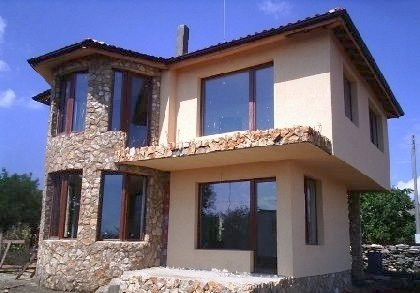 Enjoy the sun in Bulgaria with this newly built up house near Varna,House for sale near Varna, house near resort, Varna holiday resort, holiday resort, property near resort, buy property in resort, bulgarian property, property near Varna, property Varna, holiday house near sea