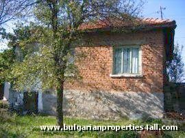 This lovely family house is located at the end of a big village,on a lovely quiet street with good tarmac road.The village is about 20km from the town of Elhovo and about 10km from the national boundary with Turkey