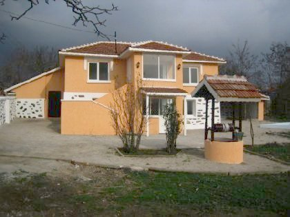 property land elhovo yambol region house for sale