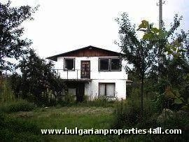 Property in bulgaria, Villa in bulgaria , Villa for sale near Borovets, house near Borovetz ski resort, house near Borovetz, buy property near Borovets, bulgarian property, property in Sofia region, cheap holiday