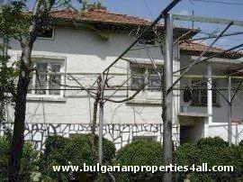 Property in bulgaria, House in bulgaria , House for sale near Stara Zagora, buy rural property, rural house, rural Bulgarian house, bulgarian property, rural property, buy property near Kazanlak, Stara Zagora property