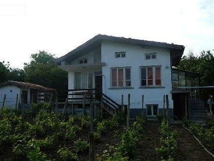 Lovely property in Varna region