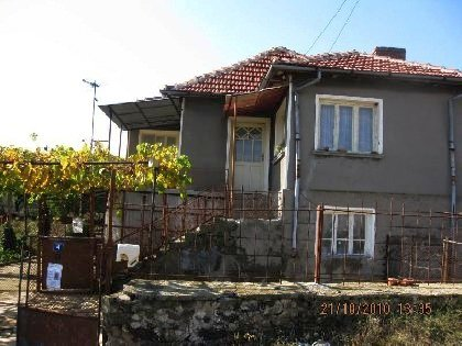 Cheap Bulgarian property for sale, near Elhovo