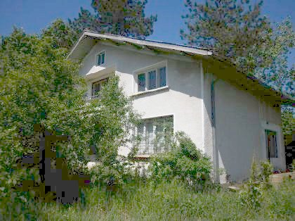 Bulgarian property for sale 20km from Vratsa-lovely nature