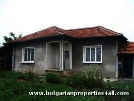 Property in bulgaria, House in Bulgaria, Bulgarian property, Bulgarian house, buy house in Bulgaria, Bulgarian house for sale, brick house, brick property, house for sale in Haskovo, Bulgarian estate, Bulgaran brick house