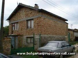 House for Sale - Region of Varna