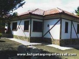 SOLD Large property for sale near the Black sea.