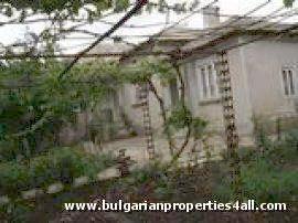 Property in bulgaria, House in bulgaria , House for sale near Kavarna, house near beach, house near sea, buy property near sea, bulgarian property, property near Varna, buy property near Varna, property near sea