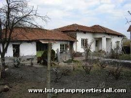 Property in bulgaria, House in bulgaria , House for sale near Stara Zagora, buy rural property, rural house, rural Bulgarian house, bulgarian property, rural property, buy property near Stara Zagora, Stara Zagora property
