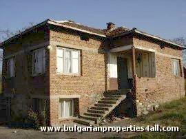Property in bulgaria, House in bulgaria , House for sale near Kazanlak, Stara Zagora, buy rural property, rural house, rural Bulgarian house, bulgarian property, rural property, cheap Bulgarian property, cheap house