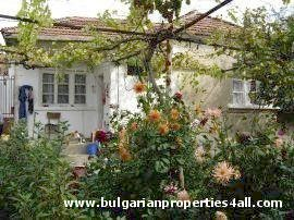 Property in bulgaria, House in bulgaria , House for sale near Stara Zagora, buy rural property, rural house, rural Bulgarian house, bulgarian property, rural property, holiday property, holiday house, rural holiday property