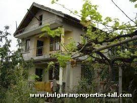 Property in bulgaria, House in Bulgaria, Bulgarian property, Bulgarian house, buy house in Bulgaria, Bulgarian house for sale, brick house, brick property, house for sale in Stara Zagora, Bulgarian estate, Bulgaran brick house