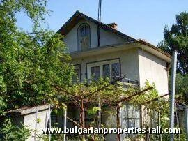 Property in bulgaria, Villa in bulgaria , Villa for sale near Stara Zagora, buy rural property, rural villa, rural Bulgarian Villa, bulgarian property, rural property, buy property near Kazanlak, Stara Zagora property