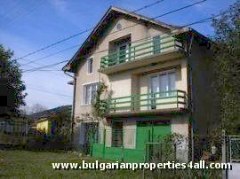 Property in bulgaria, House in bulgaria , House for sale near Borovets, house near Borovetz ski resort, house near Borovetz, buy property near Borovets, bulgarian property, property in Sofia region, holiday property