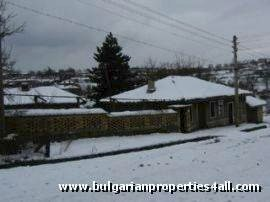 SOLD Two houses for sale near Shumen