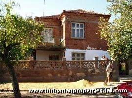 House for sale in Elhovo region